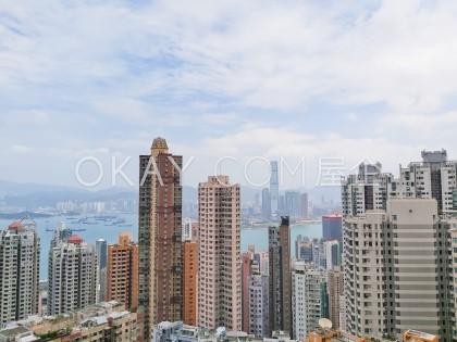聯邦花園 - 物业出租 - 1166 尺 - HKD 52K - #80132
