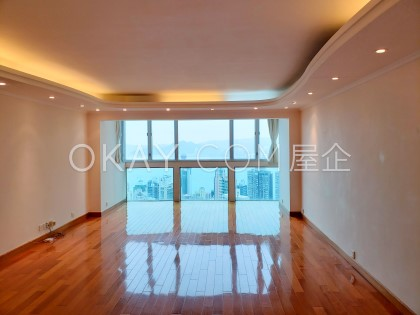 聯邦花園 - 物業出租 - 1166 尺 - HKD 2,800萬 - #50307