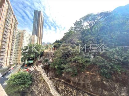 聯邦花園 - 物業出租 - 1166 尺 - HKD 58K - #74694