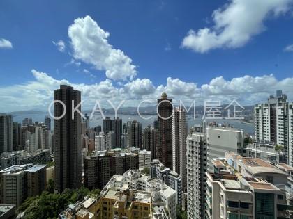 聯邦花園 - 物業出租 - 2331 尺 - HKD 9萬 - #80222