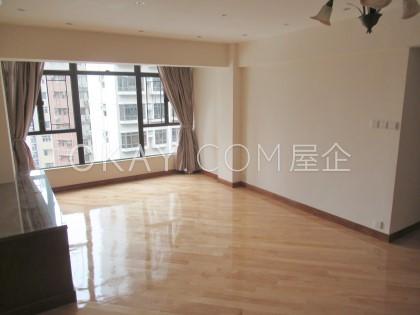芝蘭台 - 物業出租 - 1156 尺 - HKD 46K - #85459