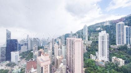 花園台一座 - 物业出租 - 2454 尺 - HKD 12.8万 - #24648