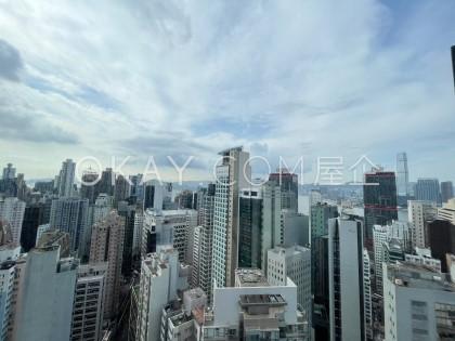 荷李活華庭 - 物业出租 - 616 尺 - HKD 1,595万 - #19402