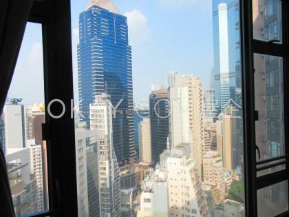 荷李活華庭 - 物業出租 - 616 尺 - HKD 1,650萬 - #61228