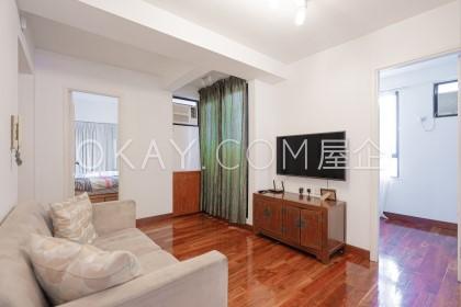 莉景閣 - 物业出租 - 319 尺 - HKD 15M - #102801