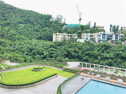 華景園 - 物業出租 - 1239 尺 - HKD 45M - #13727