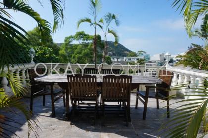 華翠海灘別墅 (House) - 物业出租 - 1872 尺 - HKD 128K - #314656