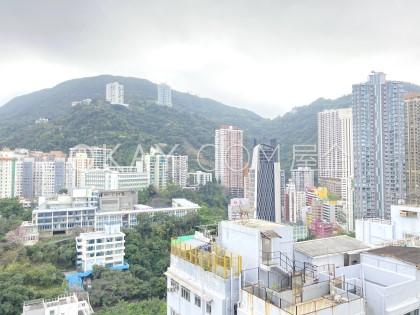 萃峰 - 物业出租 - 681 尺 - HKD 45K - #80934