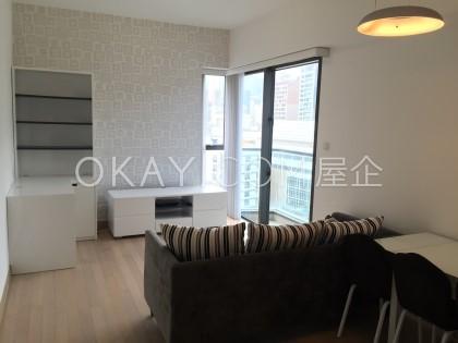 萃峰 - 物业出租 - 681 尺 - HKD 36K - #89537
