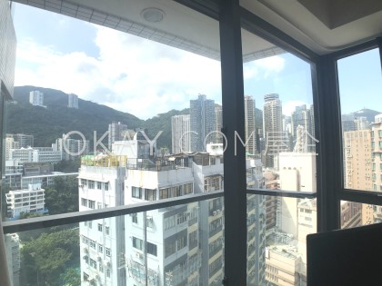 萃峰 - 物業出租 - 681 尺 - HKD 17M - #89509
