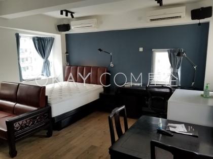 萬城閣 - 物业出租 - 374 尺 - HKD 1,100万 - #59046