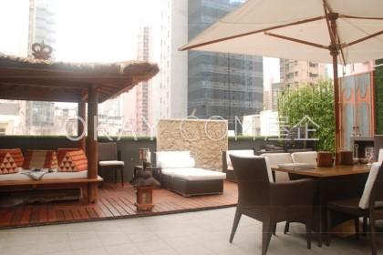 萬城閣 - 物業出租 - 374 尺 - HKD 11M - #33322