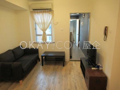 萬城閣 - 物業出租 - 374 尺 - HKD 20K - #70807