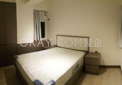 萬林閣 - 物業出租 - 378 尺 - HKD 24K - #131673