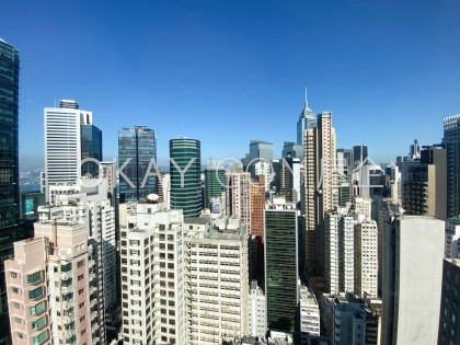 萬豪閣 - 物業出租 - 397 尺 - HKD 9.6M - #183470