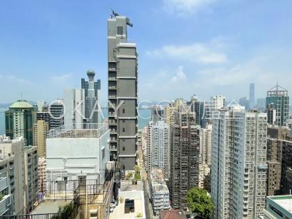 蔚峰 - 物業出租 - 605 尺 - HKD 3.4萬 - #286179