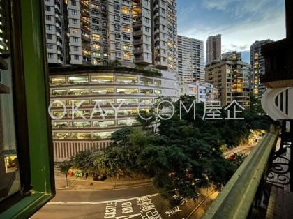 蔚巒閣 - 物業出租 - 652 尺 - HKD 33K - #79062