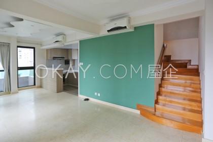 蔚庭軒 - 物業出租 - 1098 尺 - HKD 35M - #1643