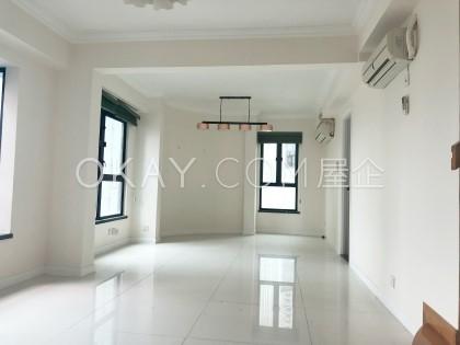 蔚庭軒 - 物業出租 - 1031 尺 - HKD 30M - #99014