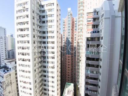 蔚庭軒 - 物業出租 - 446 尺 - HKD 24K - #14337