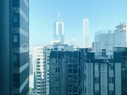蔚晴軒 - 物业出租 - 450 尺 - HKD 11.8M - #107891