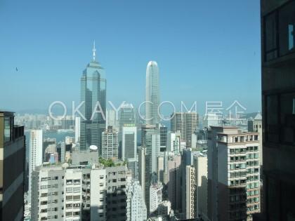 蔚晴軒 - 物业出租 - 484 尺 - HKD 13.3M - #9191