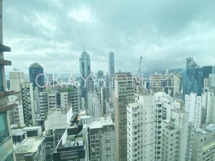 蔚晴軒 - 物業出租 - 450 尺 - HKD 2.6萬 - #24429