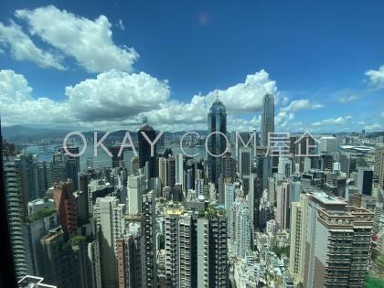 蔚晴軒 - 物業出租 - 383 尺 - HKD 2.8萬 - #49153