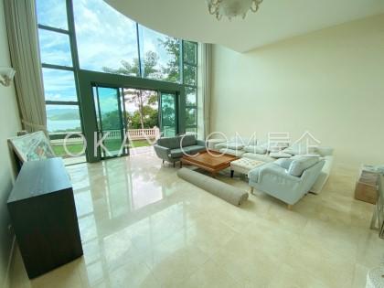 蔚海山莊 - 物業出租 - 3169 尺 - HKD 9.8萬 - #2474