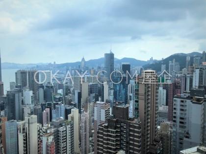 蔚然 - 物業出租 - 1301 尺 - HKD 9萬 - #78049