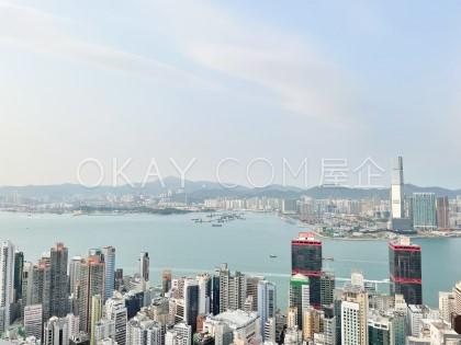蔚然 - 物業出租 - 1589 尺 - HKD 100K - #84560