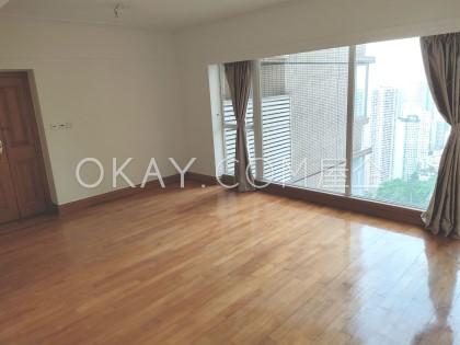 蔚皇居 - 物业出租 - 1026 尺 - HKD 43M - #7977