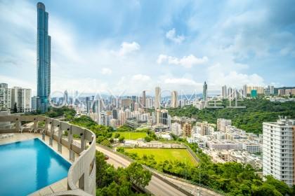 蔚豪苑 - 物业出租 - 1638 尺 - HKD 7,000万 - #13471