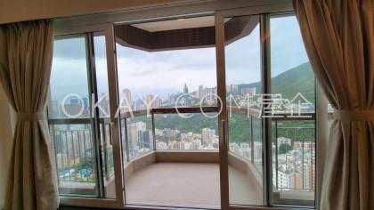 蔚豪苑 - 物業出租 - 1638 尺 - HKD 88K - #26408