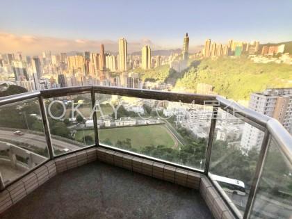 蔚豪苑 - 物業出租 - 1638 尺 - HKD 75K - #56832