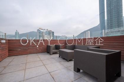蔚雲閣 - 物业出租 - 1300 尺 - HKD 53M - #48345