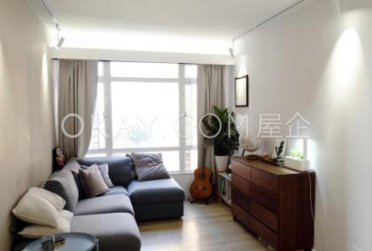 薄扶林花園 - 物業出租 - 705 尺 - HKD 12M - #395442