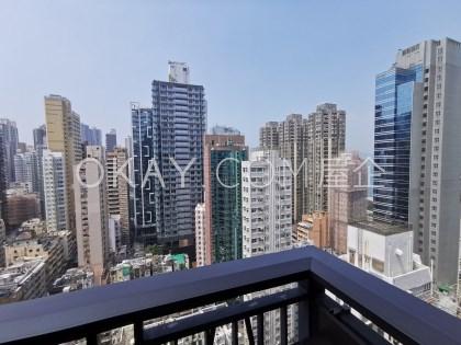薈臻 - 物业出租 - 259 尺 - HKD 1.88万 - #209703
