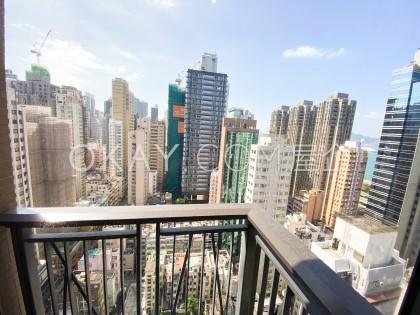 薈臻 - 物業出租 - 259 尺 - HKD 700萬 - #209699