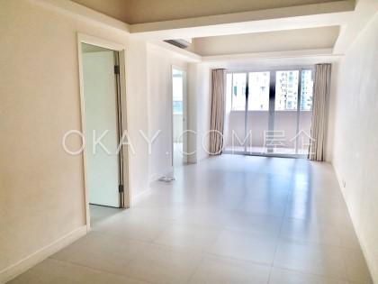 藍塘大廈 - 物業出租 - 1071 尺 - HKD 19M - #297650