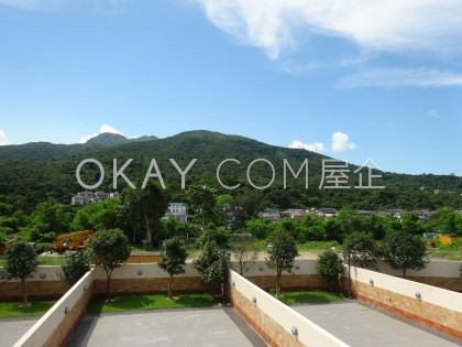 蠔涌新村 - 物業出租 - HKD 2,200萬 - #288133