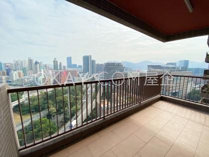 衛理苑 - 物业出租 - 2002 尺 - HKD 45.6K - #387802