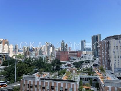 衛理苑 - 物業出租 - 1383 尺 - HKD 2,600萬 - #384540