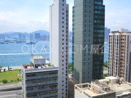 西浦 - 物业出租 - 746 尺 - HKD 4万 - #100201