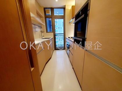 西浦 - 物业出租 - 746 尺 - HKD 39K - #100239