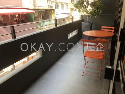 西街48-50號 - 物業出租 - 348 尺 - HKD 3.6萬 - #227996