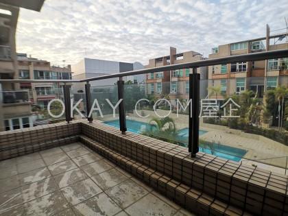 西貢濤苑 - 物業出租 - 812 尺 - HKD 10.8M - #286013