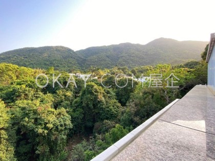 西貢郊野公園 - 物业出租 - HKD 1,580万 - #395000