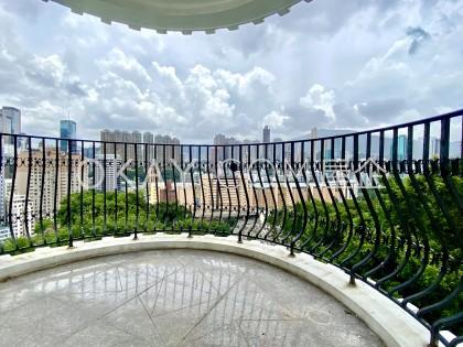 詩濤花園 - 物業出租 - 2137 尺 - HKD 8.7萬 - #37418