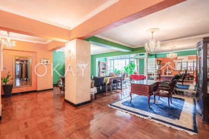 豪園 - 物業出租 - 2690 尺 - HKD 78M - #51040